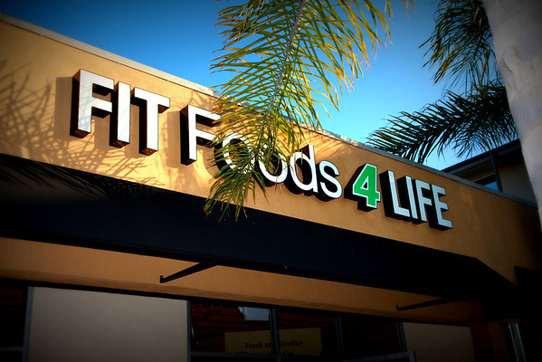 28 Day Fitness Challenge- Fit Food 4 Life Grand Opening