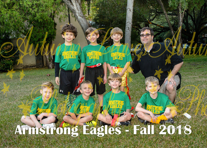 20181101 - # F3 1B Armstrong