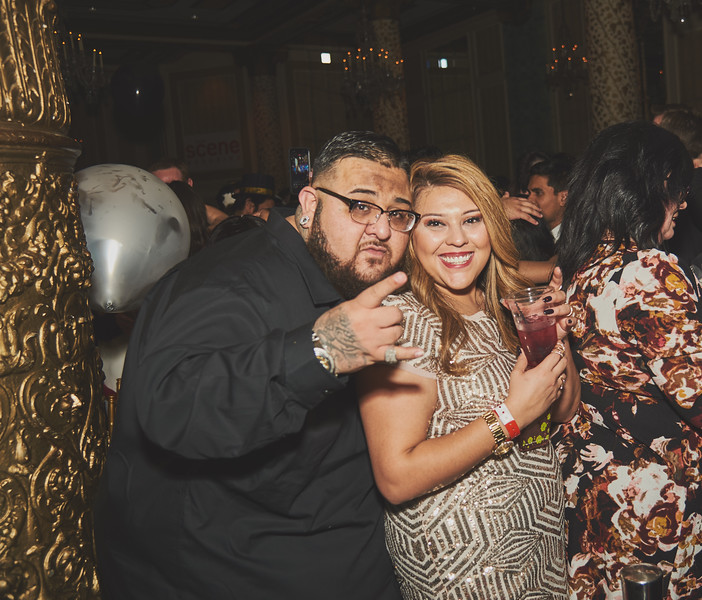 New Year's Eve Party - The Drake Hotel 2018 - Chicago Scene (609).jpg