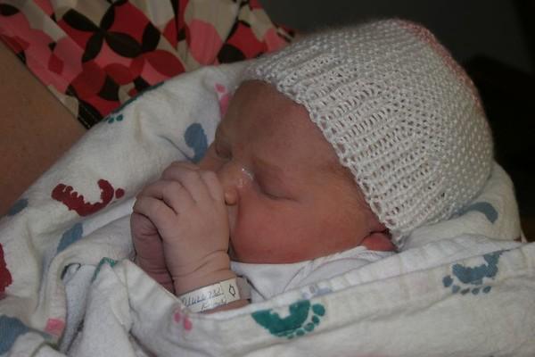 Emma Kate's Birth