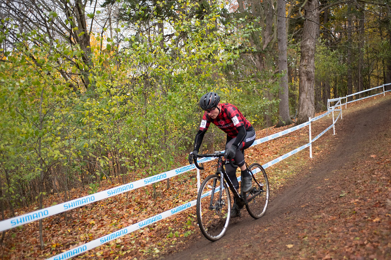 Andrew Watson (ON) AWI Racing p/b The Crank and Sprocket - 12th place Elite Man