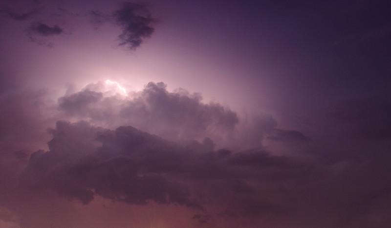 Cloud Tazer