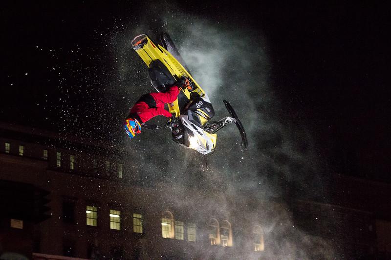 Xtrem Skidoo Montreal 375