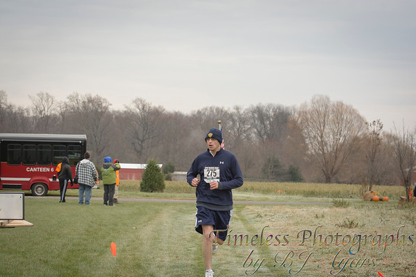 2014 Turkey Run