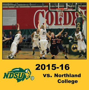 2015-2016 Northland College