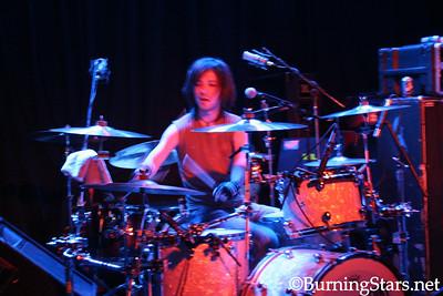We Are The Fury @ The Tralf (Buffalo, NY); 2/19/08
