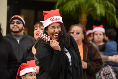 Westfield Oakridge Merry Makers