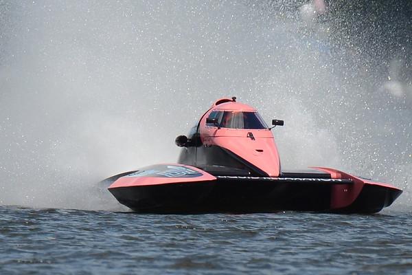 Greenwood Lake Springs Race 6-7-14