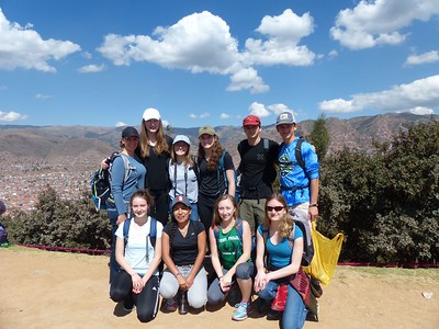 2017 Parker Peru Program