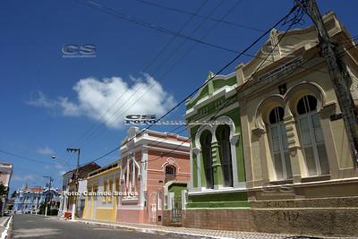Igrejas / Casarios