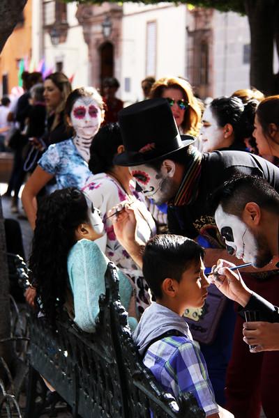 2014 San Miguel de Allende Mexico