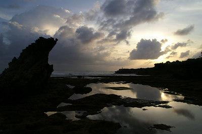 Innaputri Bali Resort and surrounding