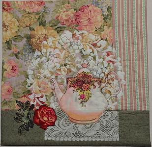 Art & Quilts