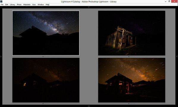 Landscape Astrophotography 102: Multiple Exposures