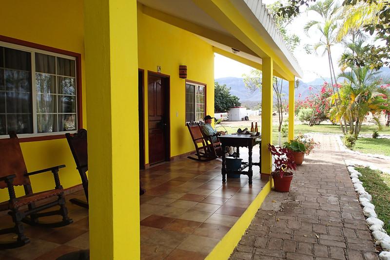 The Lodge at El Salto