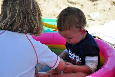 2010-07-04 - Avon by the Sea with Glenn & Ana