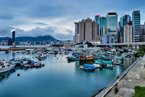 Causeway Bay銅鑼灣
