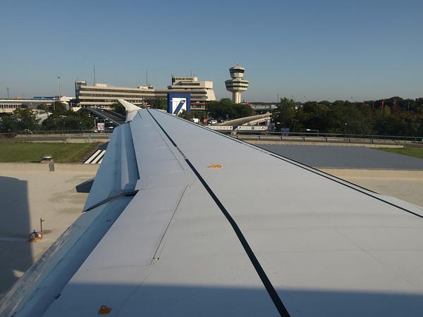 2011-09-11 - Flug TXL-FRA