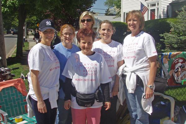 2008-05-17 Avon Breast Cancer Garage Sale, Valley Stream