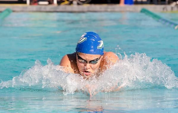 FGCU WSwim 10/17/14