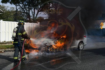 North Amityville Fire Co. Signal 14   Jefferson Ave. 10/21/20