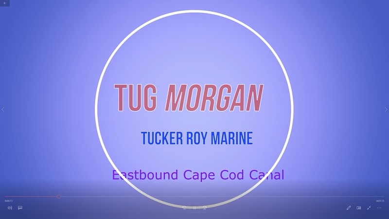All Other Tugs Videos