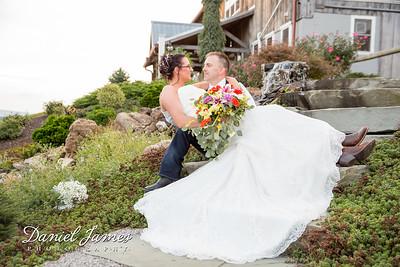 DJP Jonathan & Brianna's Wedding