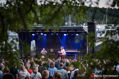 Coucheron @ Hvalstrandfestivalen 2019.