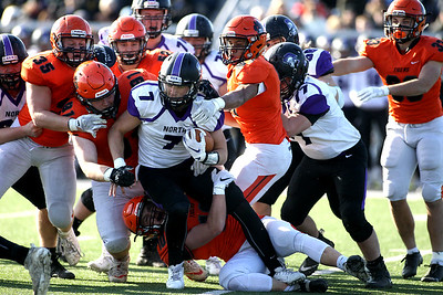 Wheaton Warrenville South vs Downers Grove North