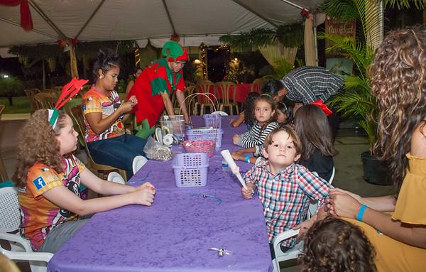 Fiesta Navidad Bella Vista Toa Alta