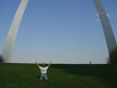 04/15-04/18: Branson & St Louis