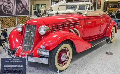 Auburn Model 851