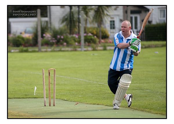 Highfield Pub Cricket
