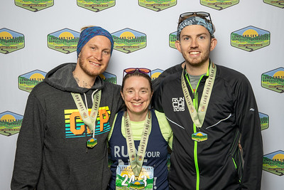 2019 Land and Sky Relay
