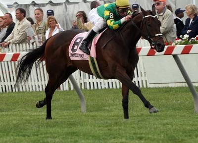 2007 Pimlico  Spring racing