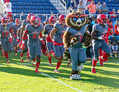 Florida Atlantic University vs Southern Mississippi