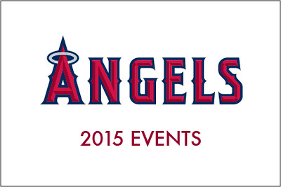 Angels Special Events