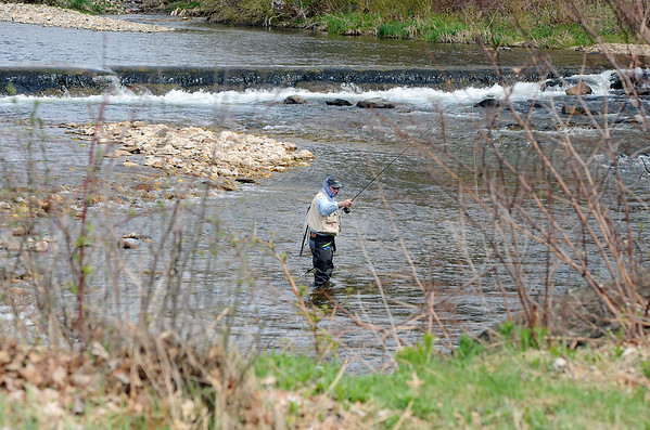 Fly fishing feature - 050820
