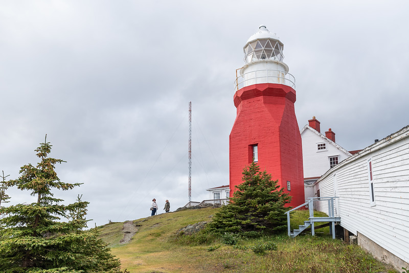 Long Point Lighthouse, Twillingate