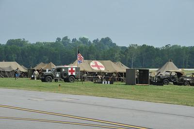 WWII Weekend (6/4/2010)