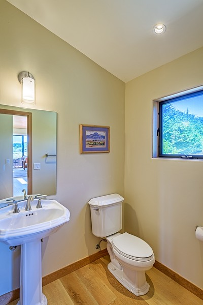 Upper Level Guest Bath