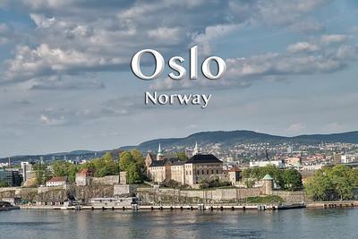 2019 04 29 | Oslo