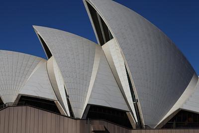 Sydney & Melbourne, Australia