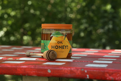 Oh, Honey! Jars