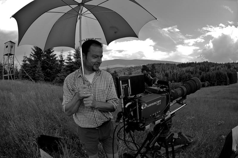 Jan Haft, režisér, Nemecko