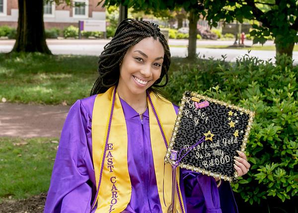 Rachel Fleming Graduation