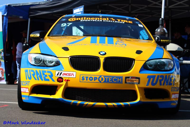 GS-Turner Motorsports BMW M3