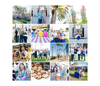 Event Photography for Lytx Backyard BBQ at Lytx La Jolla - July 2019