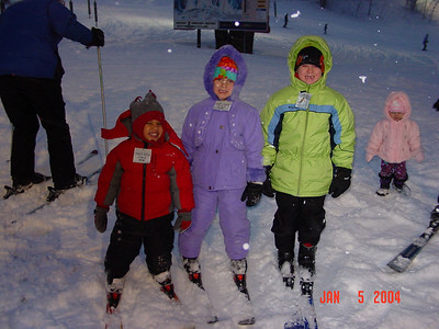 2004 Crystal Mountain