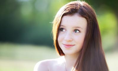 Precious Katie